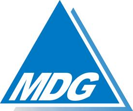 LogoMDG