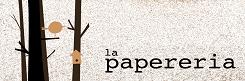 lapapereria_logo